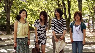 岡山の娘たち